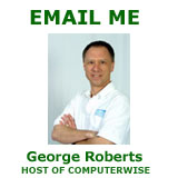 Email George Roberts at Computerwise