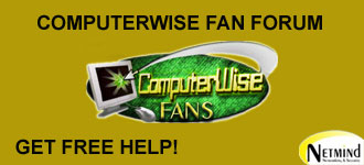Get Free Help from our Fan Forum